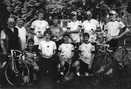 Soli-Jugend 1991